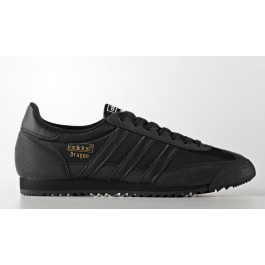 Adidas Dragon nero