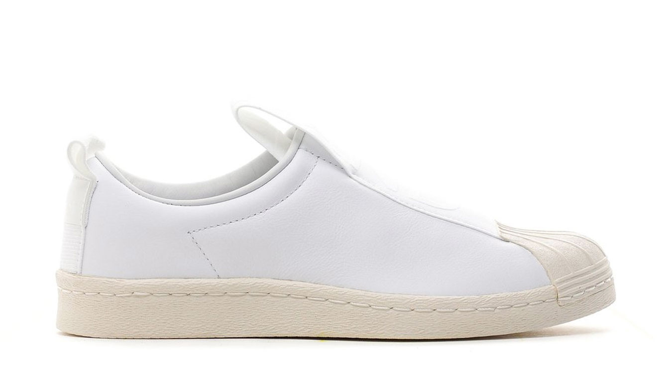 adidas Superstar BW Slip-On - 35€ | BY9139 | Shooos.it